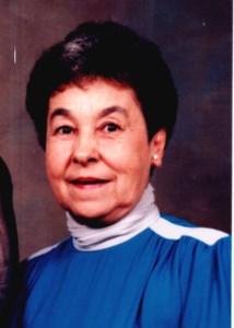 Julie Bertha  Dmytrowich