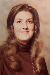 Barbara Ellen  Chandler