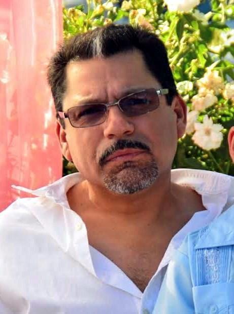 Jorge  Rodriguez-Martinez