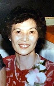 Helen Muk Lan  Wong