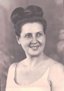 Maria Anna  Villanova