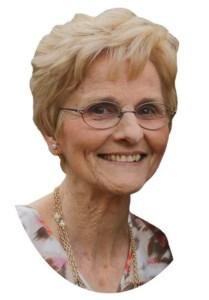 Jeannette Bujol  Maher