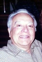 Roberto Felix  Perez