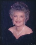 Charlene Woodward