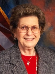 Jean H.  Masters