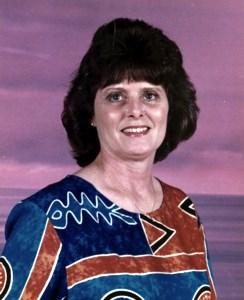 Gloria Newbern  Hutzler