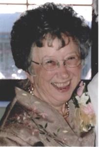 Mary Helen Faulk  Baudoin