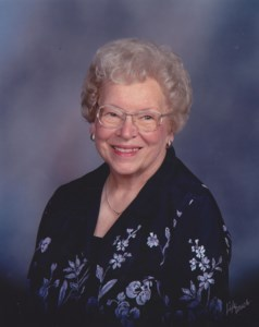 Beverly J  Franzen