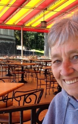 Carol Joan  Yates