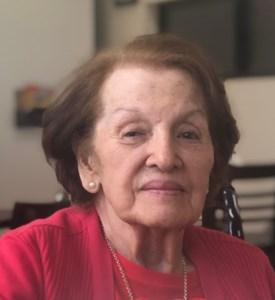Evangelina  Esparza
