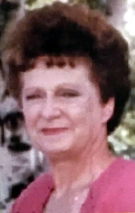 Rita Marie  Bahna