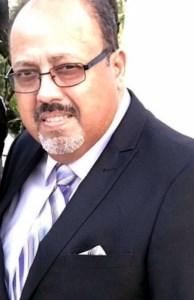 Edgardo Santiago  Ortega