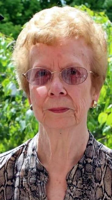 Bonnie W.  Leach