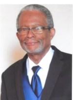 Cyril Morong