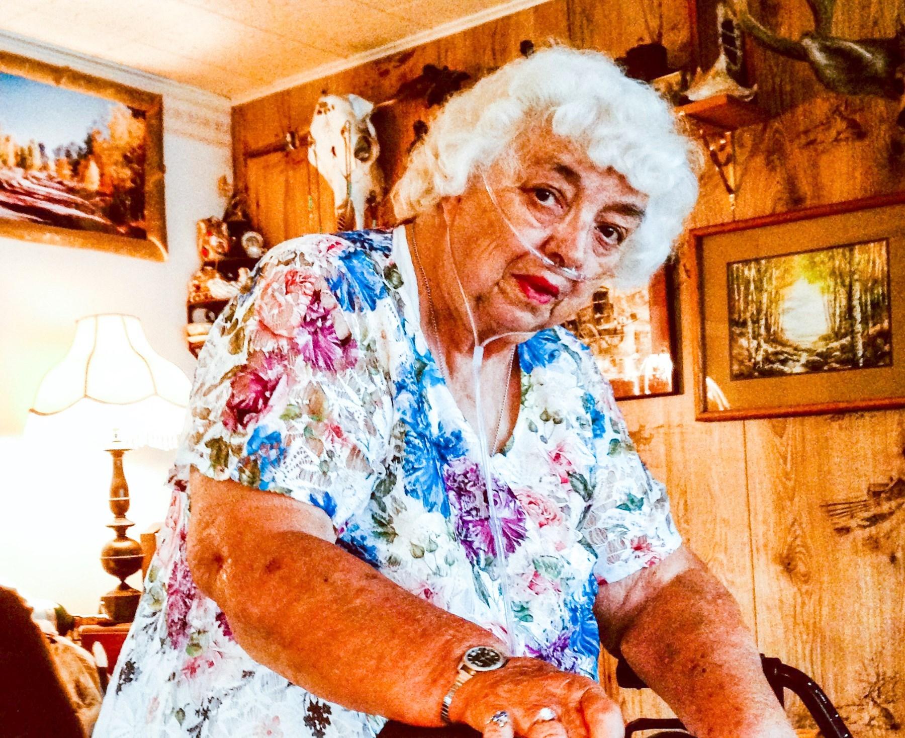 Shirley May  Parlow