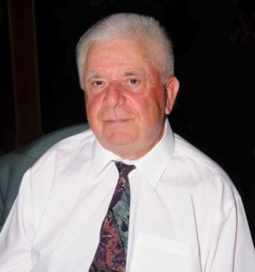 Peter  Karlidis