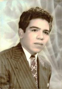 Hector Jose  Cazares