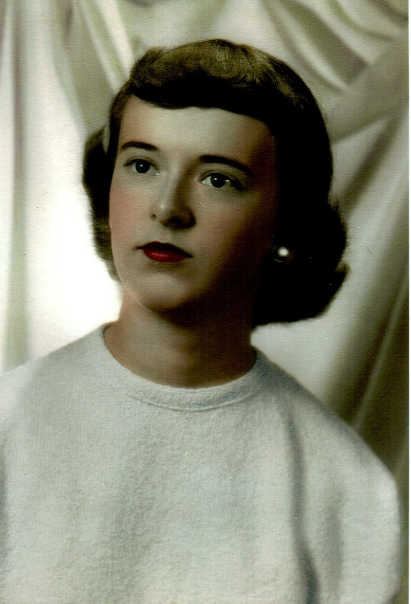 Louise Norlene  Tracy