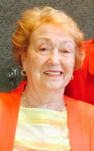 Mary Helen  Randles