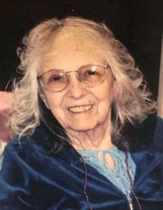 Shirley Ann  McKenzie