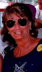 Kathleen Frances  Mitchell