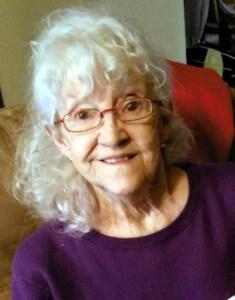 Carolyn Dyke  McVey