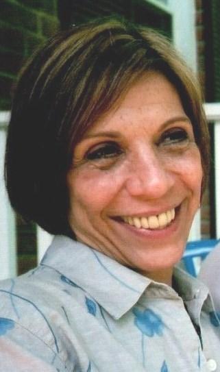 Sandra Beth  Blagman