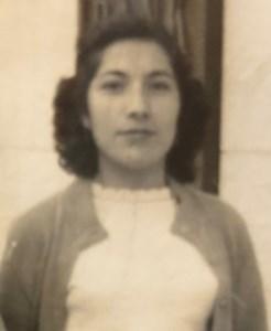 Antonia S.  Armijo