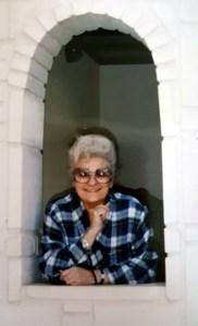 Shirley  McGillicuddy