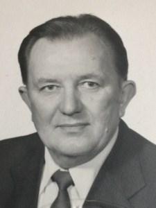 """Mr. Bogdan """"Bob""""  Rakic"""