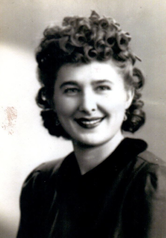 Sophia P.  Bugdon