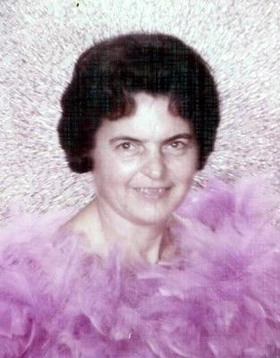 Gladys Giesler