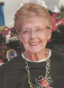Geraldine Louise  Vatter