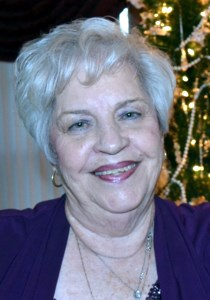 Margaret (Jeanie)  Johnson