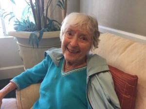 Margaret Mary  Frey