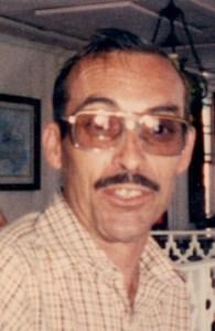Alvin Theodore  Jennings