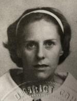 Audrey Sylvestre