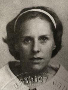 Audrey Marian  Sylvestre