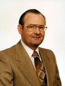 Norman Elton  Finney