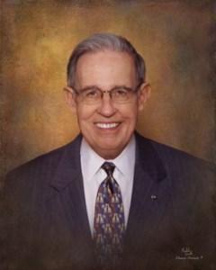 Charles Henry  Yates Jr.
