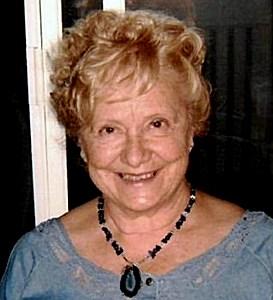 Paulette  Paradis (Née Chartrand)