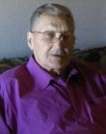 Thomas Ray Graum