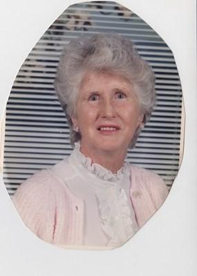 June Gillmore
