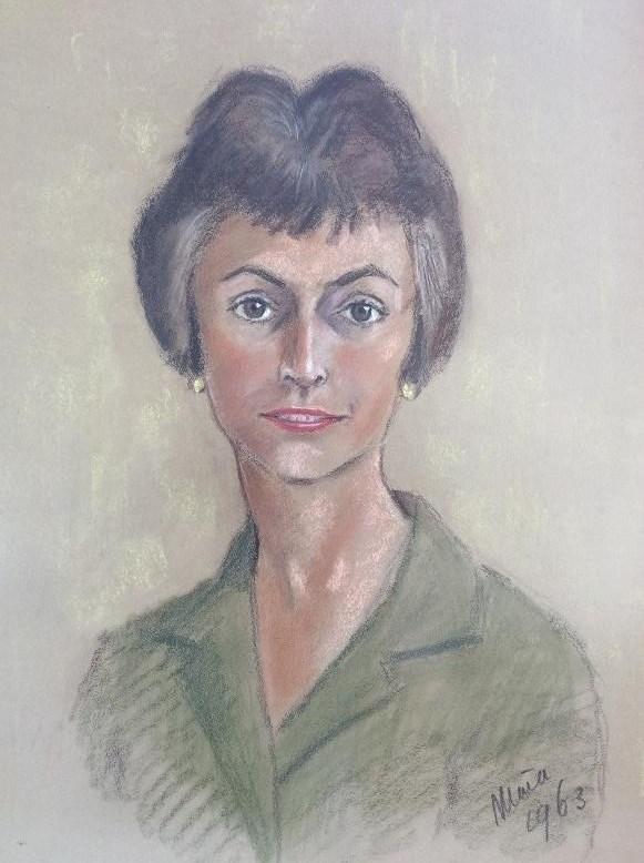 Freda R.B.  Weir