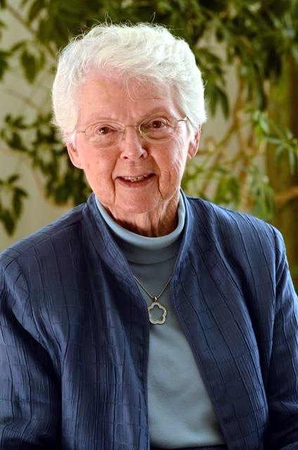 "Frances ""Jo"" Josephine  (Ingram) Goldston"