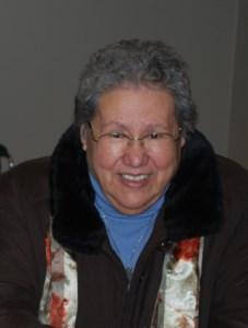 Marguerite  Marchand