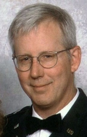 Douglas Pierce  Alexander