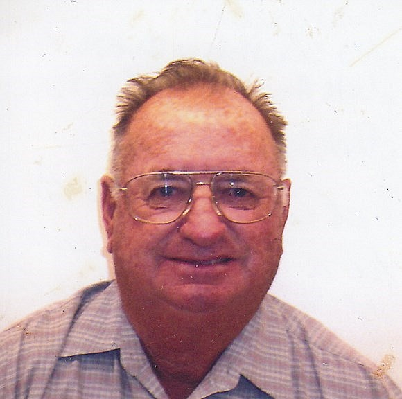 Florian Edward  Courville