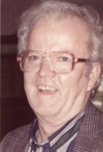 Allan Francis  Gallant