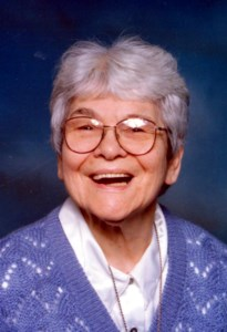 Mildred  Duval
